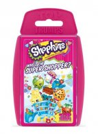 Wholesale Top Trumps - Shopkins Card Game (6 pack)