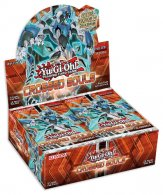 Wholesale Yu-Gi-Oh Crossed Souls Boosters Trading Cards (24 pcs)