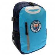 Manchester City F.C. Backpack Kit
