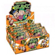 Wholesale Box of Street Beanz Toys (24 packets)