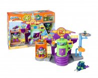 Wholesale Superzings Super Zings KAZOOM LAB BATTLE Playset