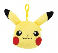 Wholesale Pokemon Coin Purse Wallet Pikachu Loose Soft (12 pcs)