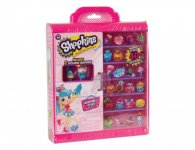 Wholesale Shopkins Collector's Storage Display Case Series 7