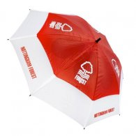 Nottingham Forest F.C. Golf Umbrella Double Canopy