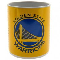 Golden State Warriors Mug FD