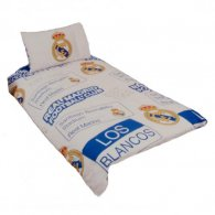 Real Madrid F.C. Duvet Set PT