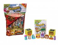 Wholesale Grossery Gang 10 Pack Toys