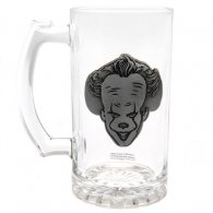 IT Glass Tankard