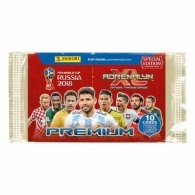 Wholesale Panini Adrenalyn XL World Cup Russia 2018 PREMIUM PACK