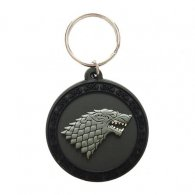 Game Of Thrones Keyring Stark