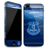 Everton F.C. iPhone 5 / 5S Skin