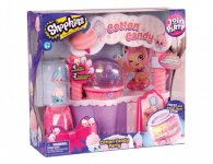 Wholesale Shopkins Cotton Candy Playset Shopping Toys