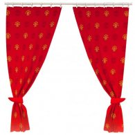Manchester United F.C. Curtains