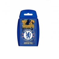 Top Trumps - Chelsea Football Club 2012/2013 (12 packs)