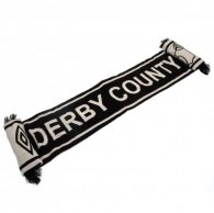 Derby County FC Umbro Scarf