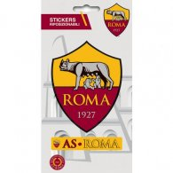 AS Roma Crest Sticker