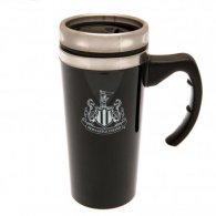 Newcastle United F.C. Aluminium Travel Mug