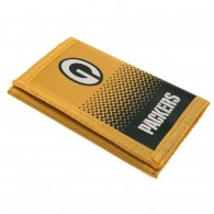 Green Bay Packers Nylon Wallet FD