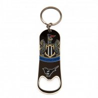 Newcastle United F.C. Bottle Opener Keychain