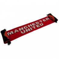 Manchester United F.C. Scarf ST