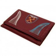 West Ham United FC Nylon Wallet MX