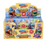 Wholesale Superzings Series 3 - KABOOM BLASTER Toys Games (6 pc)