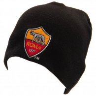 AS Roma Knitted Hat