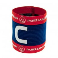 Paris Saint Germain F.C. Captains Arm Band