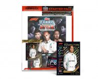 Wholesale Topps Turbo Attax F1 Formula 1 Starter Pack