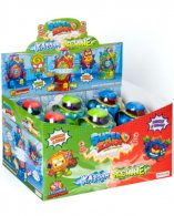 Wholesale Superzings Super Zings KAZOOM MACHINE (6 pcs)