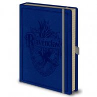 Harry Potter Premium Notebook Ravenclaw