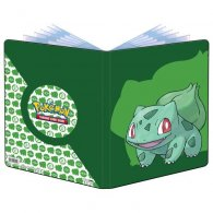 Wholesale Pokemon Ultra Pro Bulbasaur 9 Pocket Portfolio
