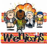 Weenicons Collectable Figures