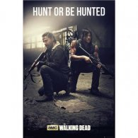 The Walking Dead Poster Hunt 219