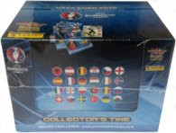 Wholesale Panini France Euro 2016 Adrenalyn XL COLLECTOR TINS