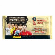 Wholesale Panini World Cup Russia 2018 Adrenalyn XL PREMIUM GOLD