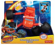 Wholesale Blaze and the Monster Machines Morphers Assorted