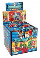 Wholesale Zomlings in the Town Series 5 TOWERS (24 pcs)