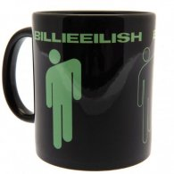 Billie Eilish Mug Stickman BK