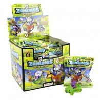 Wholesale Zomlings in the Town ZOM MOBILE Series 6 (24 pcs)