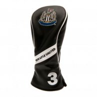 Newcastle United F.C. Headcover Heritage (Fairway)