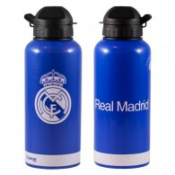 Real Madrid F.C. Aluminium Drinks Bottle Away