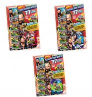 Wholesale Topps WWE Slam Attax Reloaded Wrestling COLLECTOR PACK (1 pc)