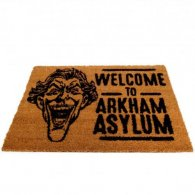 DC Comics Doormat Joker