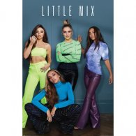 Little Mix Poster Group 147