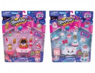 Wholesale Shopkins Series 7 Deluxe Packs Assorted Toys Figures
