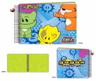GCB0229 - Gogo's Sketch Pad (Box of 6)