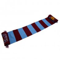 West Ham United F.C. Bar Scarf CT