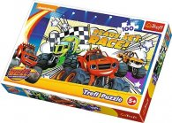 Wholesale Blaze and the Monster Machines 100pc Puzzle