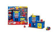 Wholesale Superzings Super Zings POLICE STATION Play Set